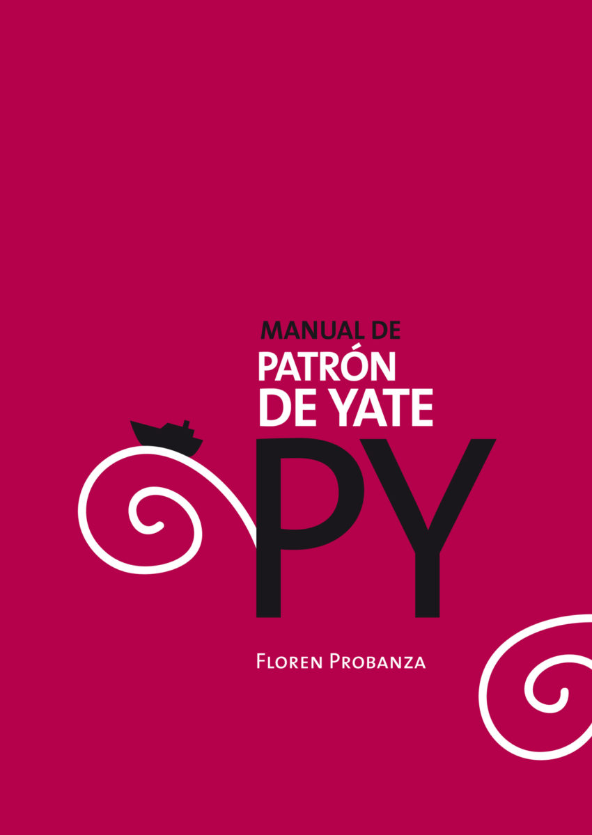 Manual de Patrón de Yate